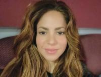 Shakira, foto Instagram