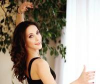 Andreea Răducan, foto Instagram