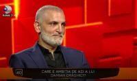 Damian Draghici, Captură foto Kanal D