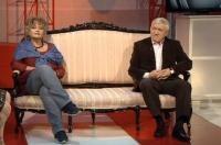Mircea Diaconu și Diana Lupescu, captura foto TVR 2
