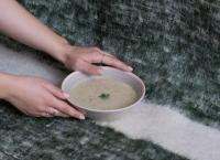 Supa crema de ciuperci, foto Unsplash/ Dose Juice