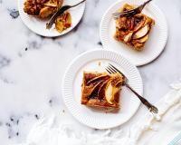 Prăjitură, foto Unsplash/ autor: Food Photographer | Jennifer Pallian