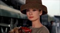 Audrey Hepburn, captura foto Youtube
