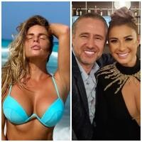 Florentina Raiciu și Anamaria Pordan, sursa instagram/ colaj foto