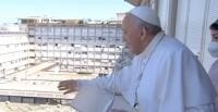 Papa Francisc. Captură Foto YouTube