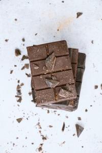 Ciocolata. foto Unsplash.com/ autor Tetiana Bykovets