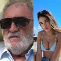 Ion și Ioana Țiriac, colaj foto/ Instagram