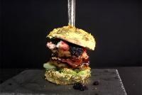 Cel mai scump burger din lume este opera unui chef olandez