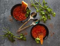 Supă de linte, foto unsplash/ Yana Gorbunova