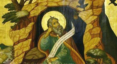 Sfântul Ilie, foto creștinortodox.ro