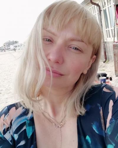 Cristina Cioran, instagram