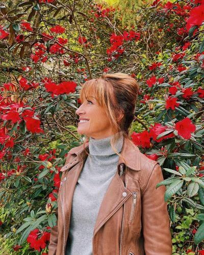Jane Seymour, sursa instagram
