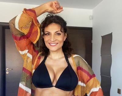 Ioana Ginghină, Foto Instagram