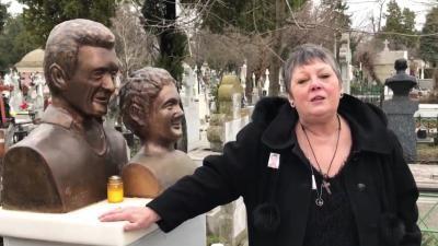Anca Pandrea, captura foto Youtube/ sursa Emanuel Baran