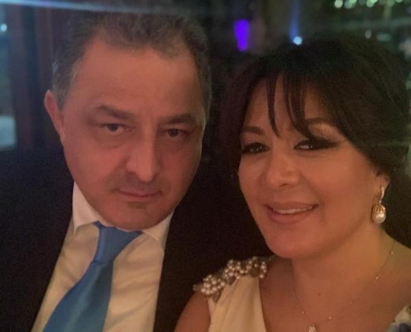Oana Mizil și Marian Vanghelie, foto Instagram