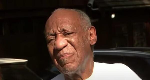 Bill Cosby, captura foto Youtube/ sursa NBC News