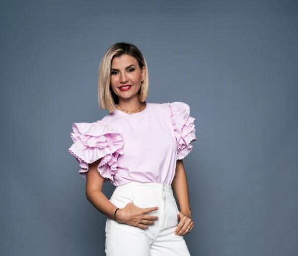 Anamaria Ionescu, foto Pro TV