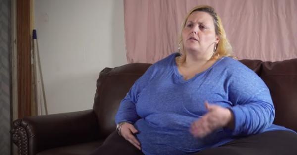 Bobbi-Jo Westley, captură youtube/ truly