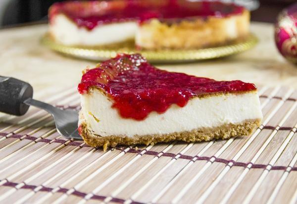 Cheesecake, sursa pixabay/ autor Rodrigo Azevedo Frazão Rodrigokvera d