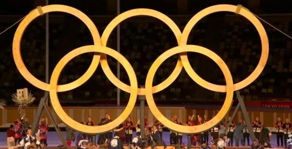 Jocurile Olimpice 2020 de la Tokyo, captură foto YouTube