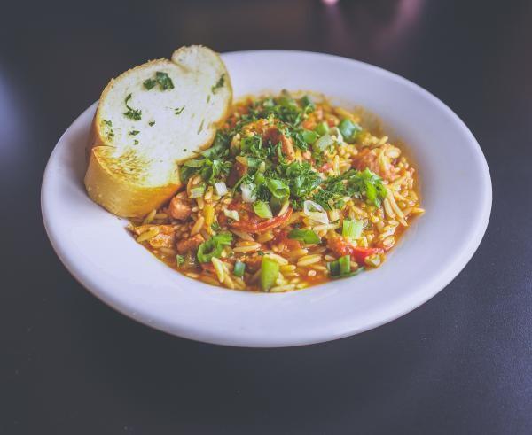 orez cu legume, foto Unsplash/ Neonbrand