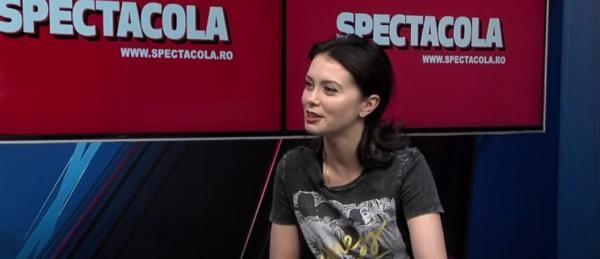 Anca Dumitra, Interviurile Spectacola și DC News