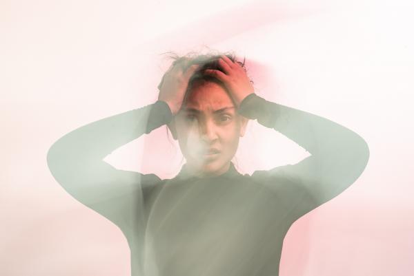 Depresie, foto Unsplash/ autor: Uday Mittal