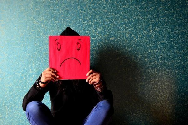 Depresie, sursa pixabay/ autor PDPics