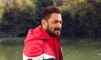 Salman Khan, foto Instagram