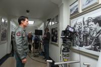 Tom Cruise, foto Instagram