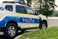 Politia Romana, foto Facebook