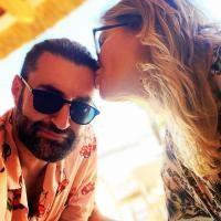 Smiley și Gina Pistol, sursa instagram