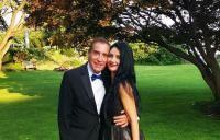 Petre Roman și Silvia Chifiriuc, sursa foto Instagram