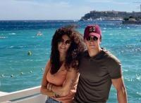 Mihaela Rădulescu și fiul ei, sursa instagram