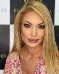 Valentina Pelinel, sursa instagram