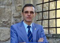 Ioan Aurel Pop, Academician. Foto Facebook