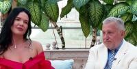 Ioana și Ilie Năstase, captura foto Youtube/ sursa KanalD