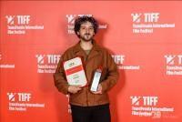 Philipp Yuryev, regizorul Vânătorul de balene/ The Whaler Boy, Câștigătorul Trofeului Transilvania 2021