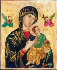 Sfânta Maria, sursa pixabay