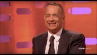 Tom Hanks / Captură foto YouTube/BBC America