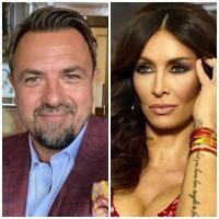 Hpria Brenciu și Mihaela Rădulescu, sursa instagram/ colaj foto