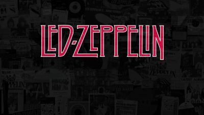 Led Zeppelin, foto Facebook