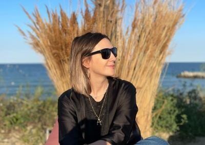 Adela Popescu, sursa foto Instagram