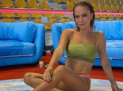 Andreea Antonescu, foto Antena 1