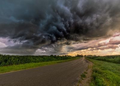 Vremea, foto Unsplash/ Dave Hoefler