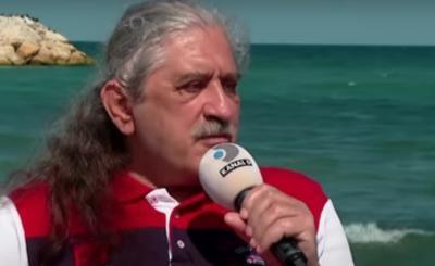 Jean Paler, captra foto Youtube/ sursa Kanal D