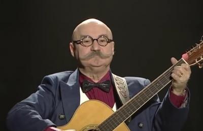 Doru Stănculescu, captura foto Youtube/ sursa TVR
