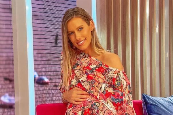 Gabriela Prisăcariu, foto Instagram