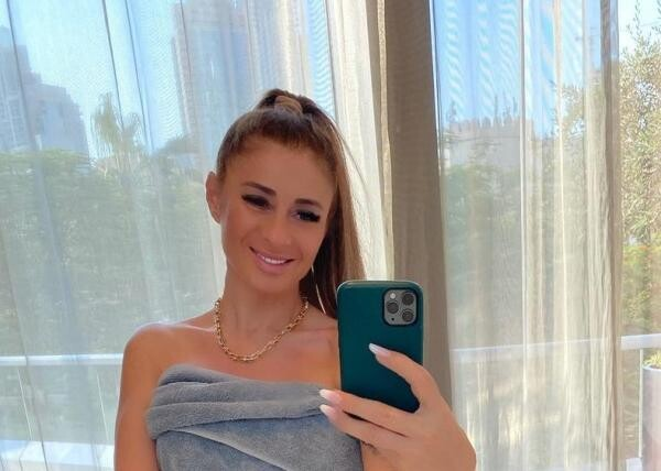 Anamaria Prodan, sursa foto Instagram