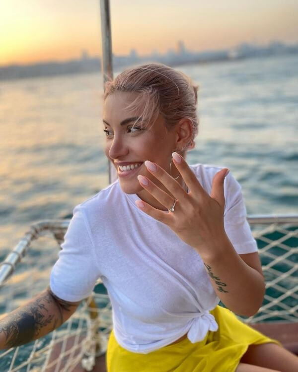 Nicoleta Nucă, sursa instagram